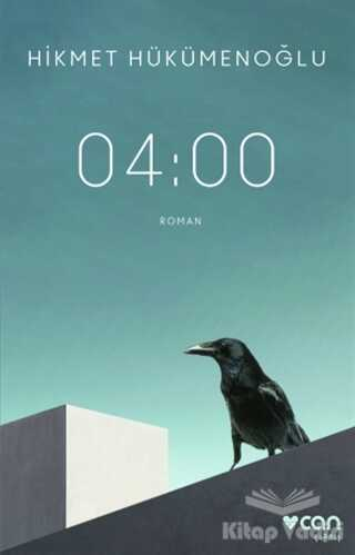 Can Yayınları - 04:00
