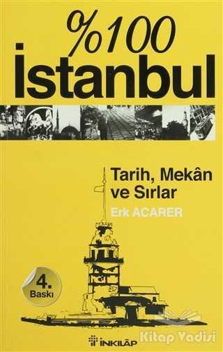 İnkılap Kitabevi - % 100 İstanbul