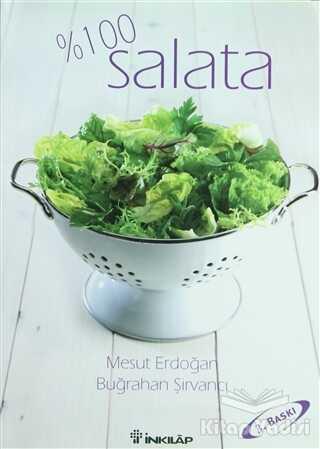 İnkılap Kitabevi - % 100 Salata