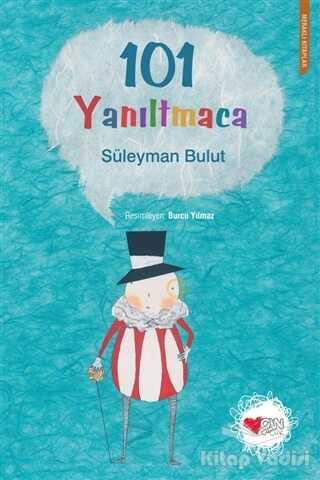 Can Çocuk Yayınları - 101 Yanıltmaca