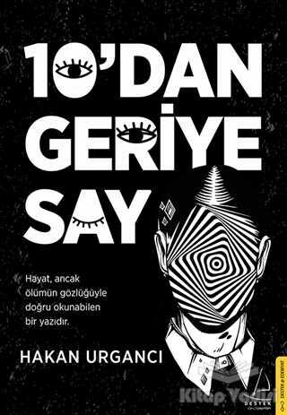 Destek Yayınları - 10'dan Geriye Say