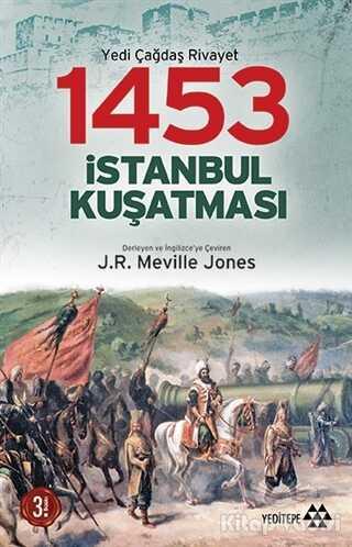 Yeditepe Yayınevi - 1453 İstanbul Kuşatması