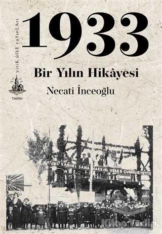 Yitik Ülke Yayınları - 1933