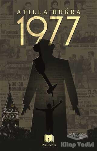 Parana Yayınları - 1977