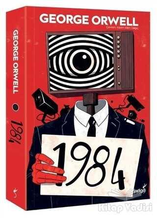 İndigo Kitap - 1984