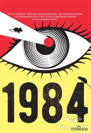 Yediveren Yayınları - 1984