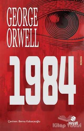 Hayat Yayınları - 1984