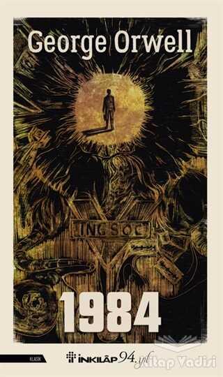 İnkılap Kitabevi - 1984