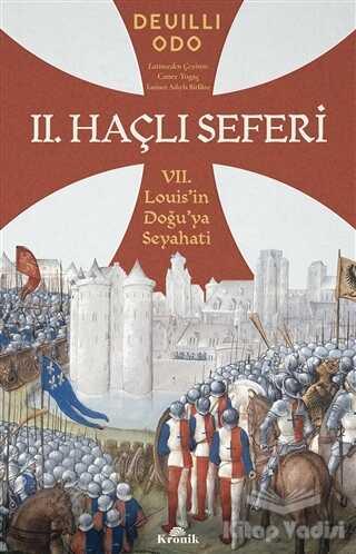 Kronik Kitap - 2. Haçlı Seferi