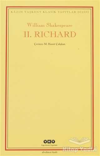 Yapı Kredi Yayınları - 2. Richard