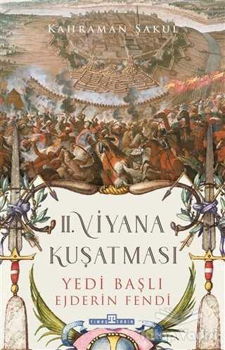 Timaş Yayınları - 2. Viyana Kuşatması