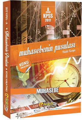 2017 Kpss - A Muhasebenin Pusulası Konu Anlatımlı Kitapcim.Biz Yayınla