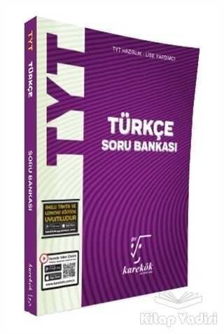 Karekök Yayıncılık - 2021 TYT Türkçe Soru Bankası