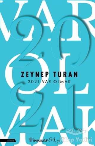 İnkılap Kitabevi - 2021 Var Olmak