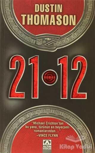 Altın Kitaplar - 21.12