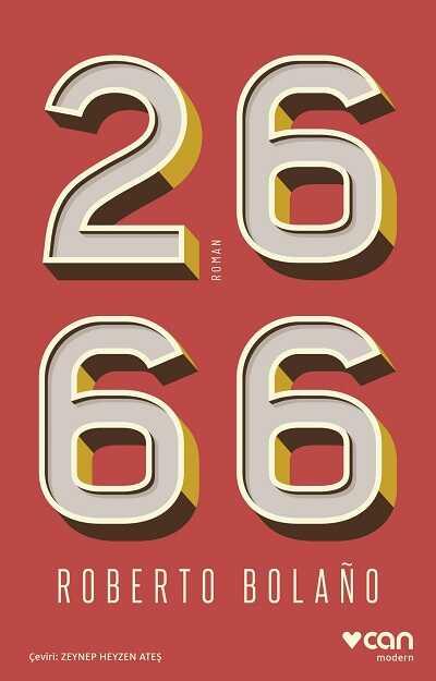 Can Yayınları - 2666