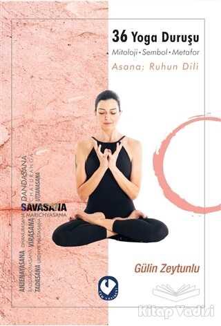 Cem Yayınevi - 36 Yoga Duruşu
