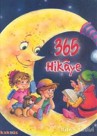 Kaknüs Yayınları - 365 Hikaye