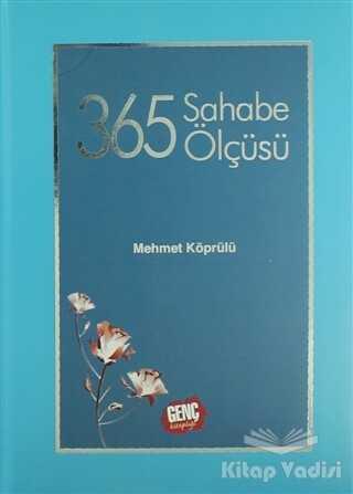Erkam Yayınları - 365 Sahabe Ölçüsü