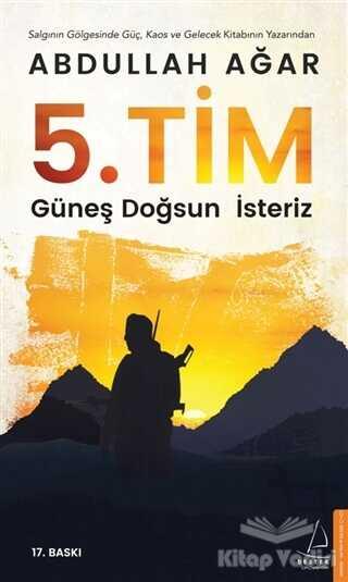 Destek Yayınları - 5. Tim