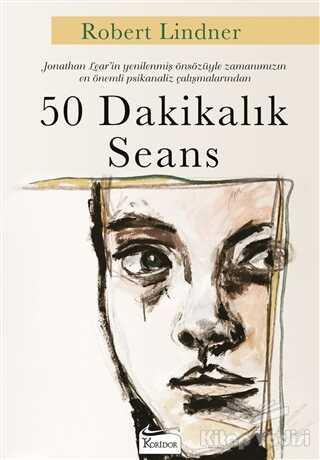 Koridor Yayıncılık - 50 Dakikalık Seans
