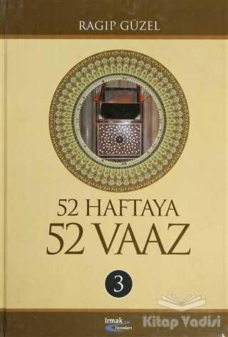 Irmak Yayınları - 52 Haftaya 52 Vaaz - 3