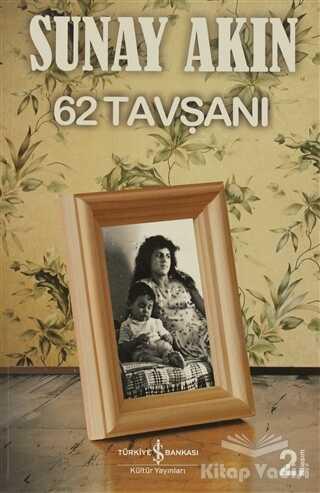 İş Bankası Kültür Yayınları - 62 Tavşanı