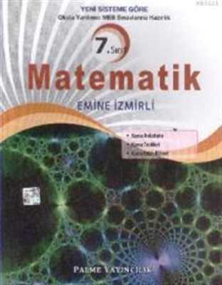 Palme Yayıncılık - 7.SINIF MATEMATİK KA / Palme yay