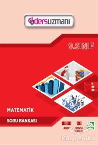 Ders Uzmanı Yayınları - 9. Sınıf Matematik Soru Bankası