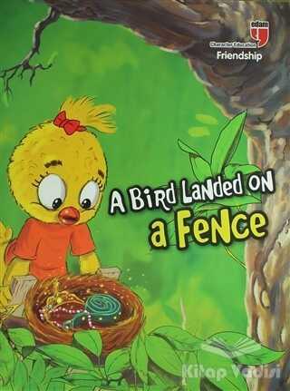 EDAM - A Bird Landed on a Fence - Freindship
