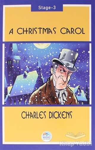 Maviçatı Yayınları - A Christmas Carol Stage 3