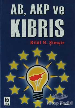 Bilgi Yayınevi - AB, AKP ve Kıbrıs