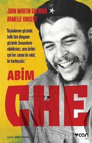 Can Yayınları - Abim Che