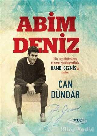 Can Yayınları - Abim Deniz (Albüm)