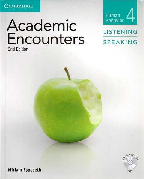 Cambridge University Press - Human Behavior, Level 4