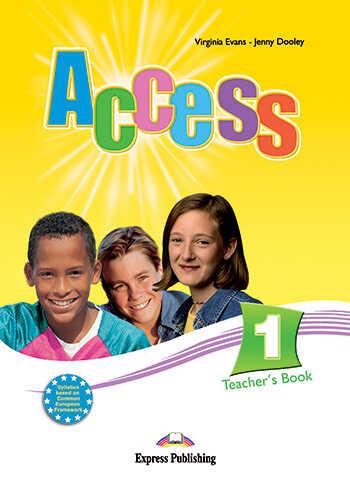 Express Publishing - Access Pack 1 (Sb+Wb+Grammar+İebook)