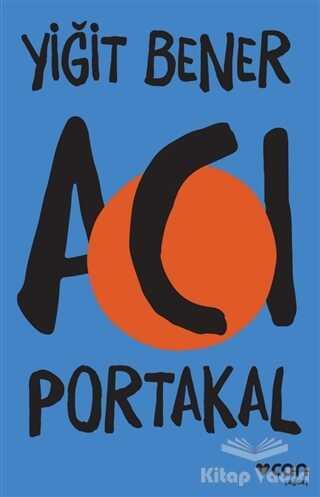Can Yayınları - Acı Portakal