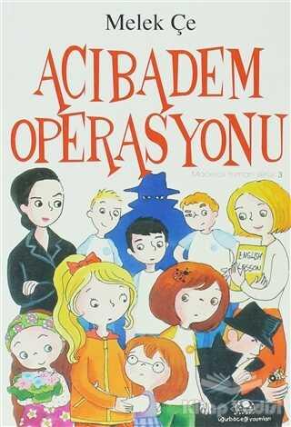 Uğurböceği Yayınları - Acıbadem Operasyonu