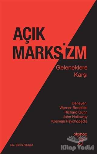 Otonom Yayıncılık - Açık Marksizm
