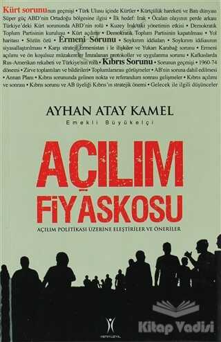 Yeniyüzyıl Yayınları - Açılım Fiyaskosu