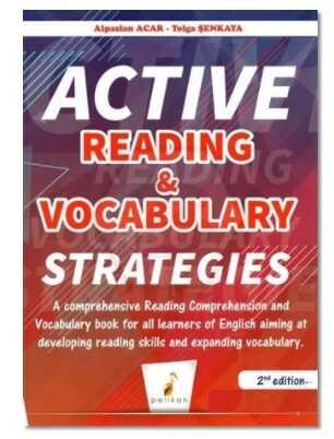 Pelikan Tıp Teknik Yayıncılık - Active Reading and Vocabulary Strategies