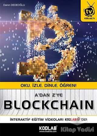 Kodlab Yayın Dağıtım - A'dan Z'ye Blockhain