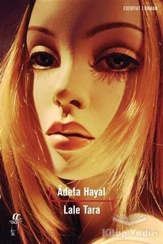 Oğlak Yayıncılık - Adeta Hayal