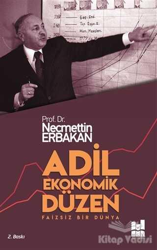 Mgv Yayınları - Adil Ekonomik Düzen