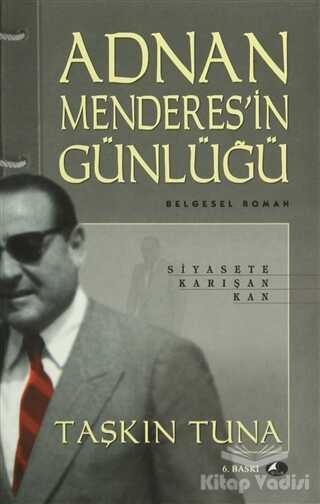 Şule Yayınları - Adnan Menderes'in Günlüğü