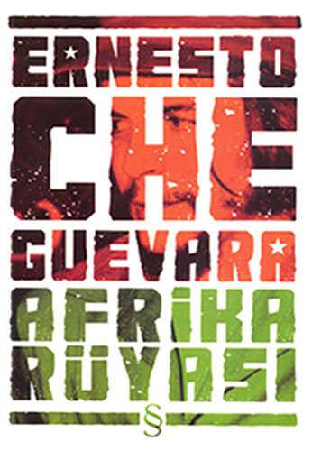 Everest Yayınları - Afrika Rüyası