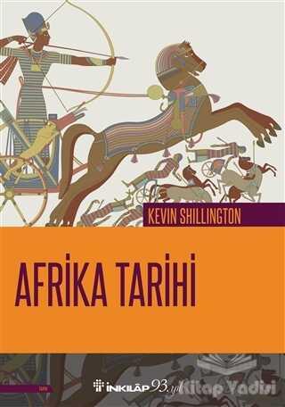 İnkılap Kitabevi - Afrika Tarihi