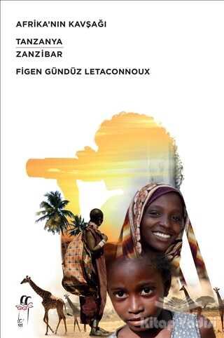 Oğlak Yayıncılık - Afrika'nın Kavşağı