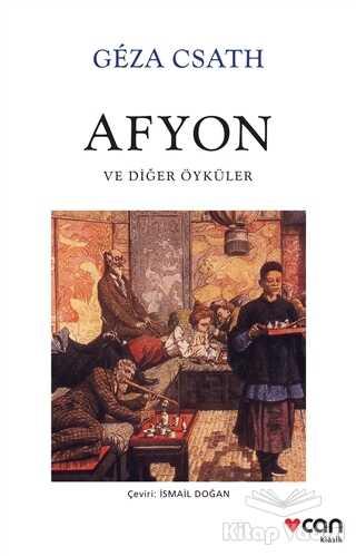 Can Yayınları - Afyon