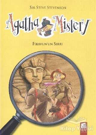 Final Kültür Sanat Yayınları - Agatha Mistery - 1 : Firavunun Sırrı